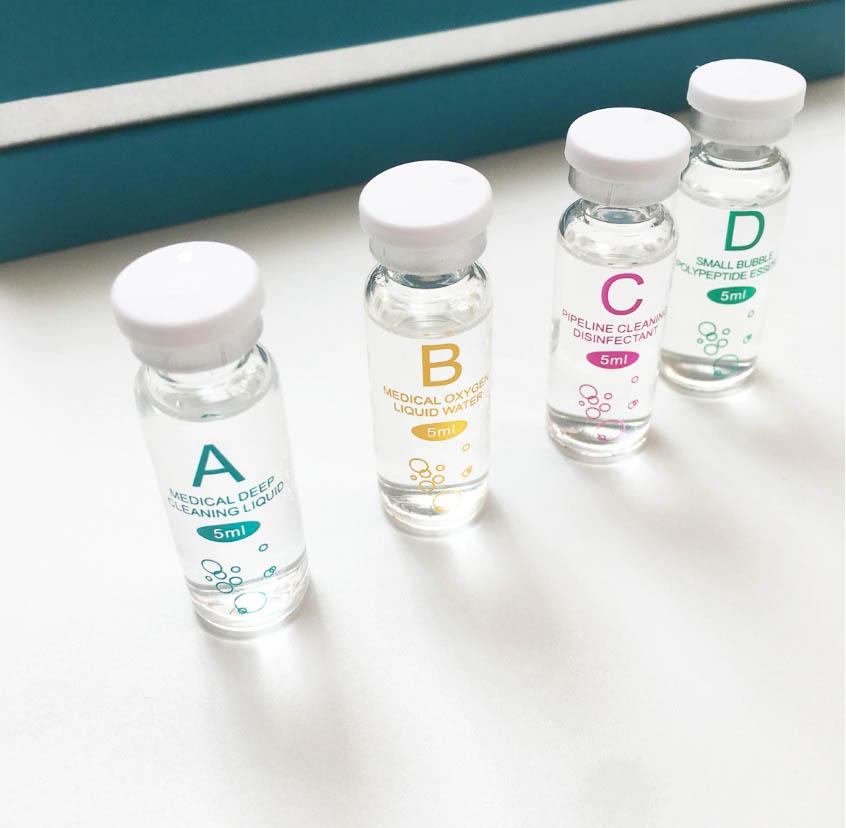 hydrabrazja hydrafacial