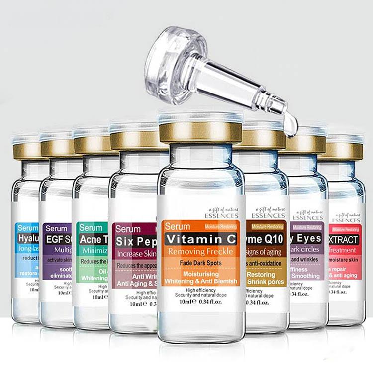 serum hydrafacial Gorzów
